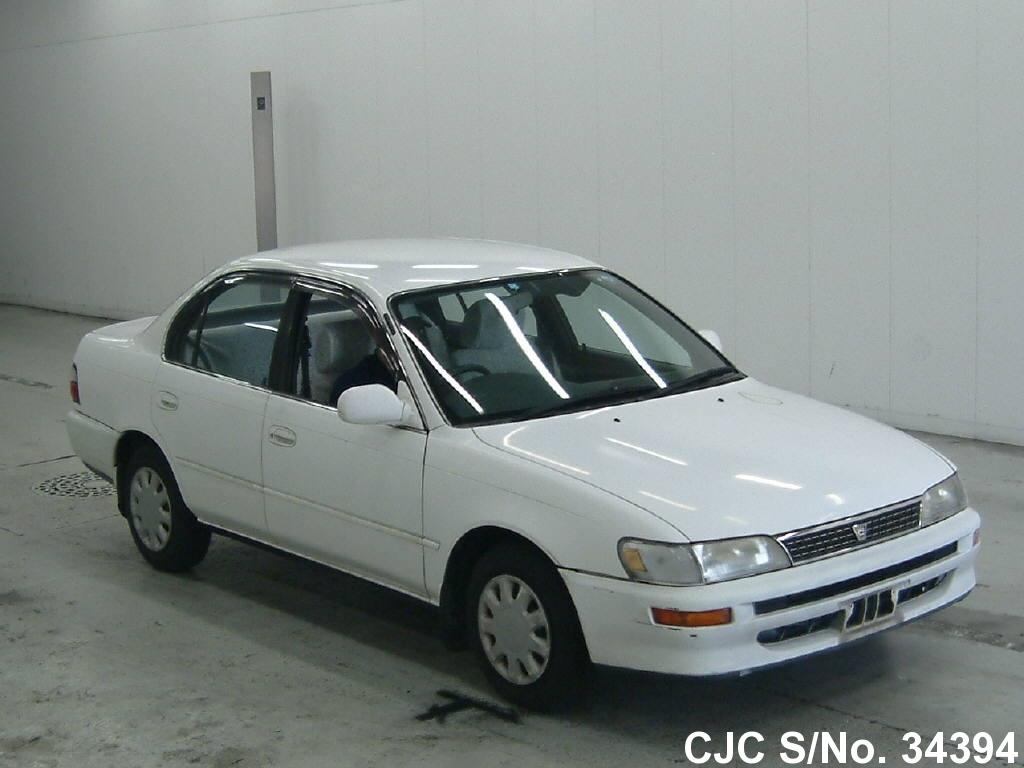 Kelebihan Toyota Corolla 1993 Tangguh
