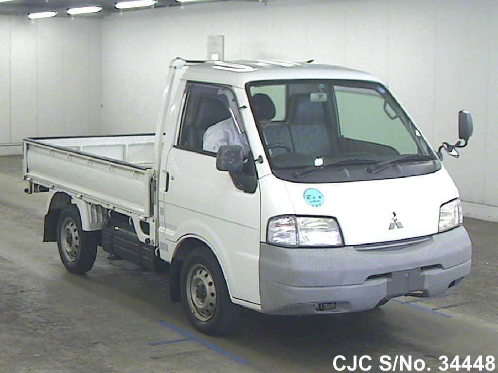 2000 mitsubishi delica truck for sale stock no 34448 japanese used cars exporter. Black Bedroom Furniture Sets. Home Design Ideas