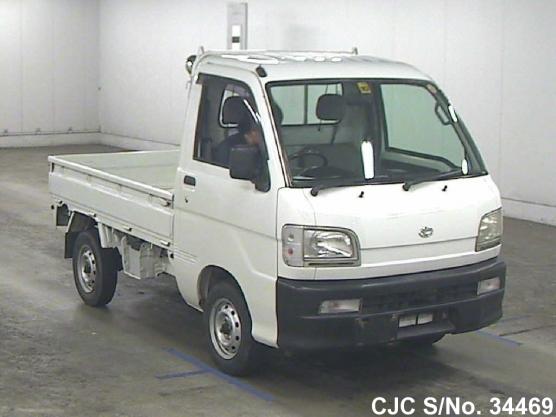 1999 Daihatsu Hijet For Sale