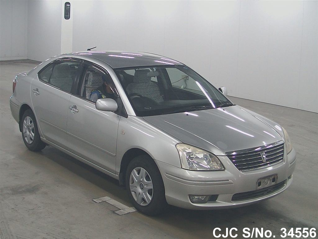 Toyota / Premio 2002 1.8 Petrol