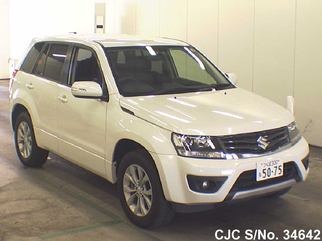 Suzuki Grand Vitara Which Model Has Low Gear