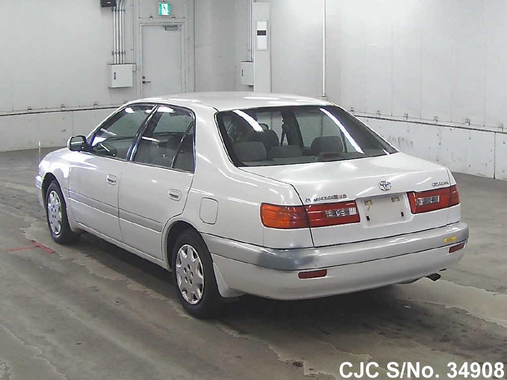 1998 Toyota Corona Premio Pearl For Sale