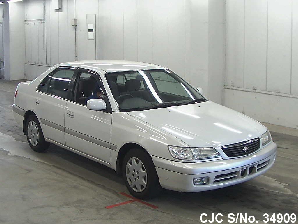 2000 Toyota Corona Premio Pearl For Sale