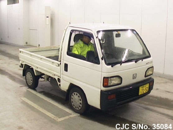 1990 honda acty truck for sale stock no 35084 japanese used cars exporter. Black Bedroom Furniture Sets. Home Design Ideas