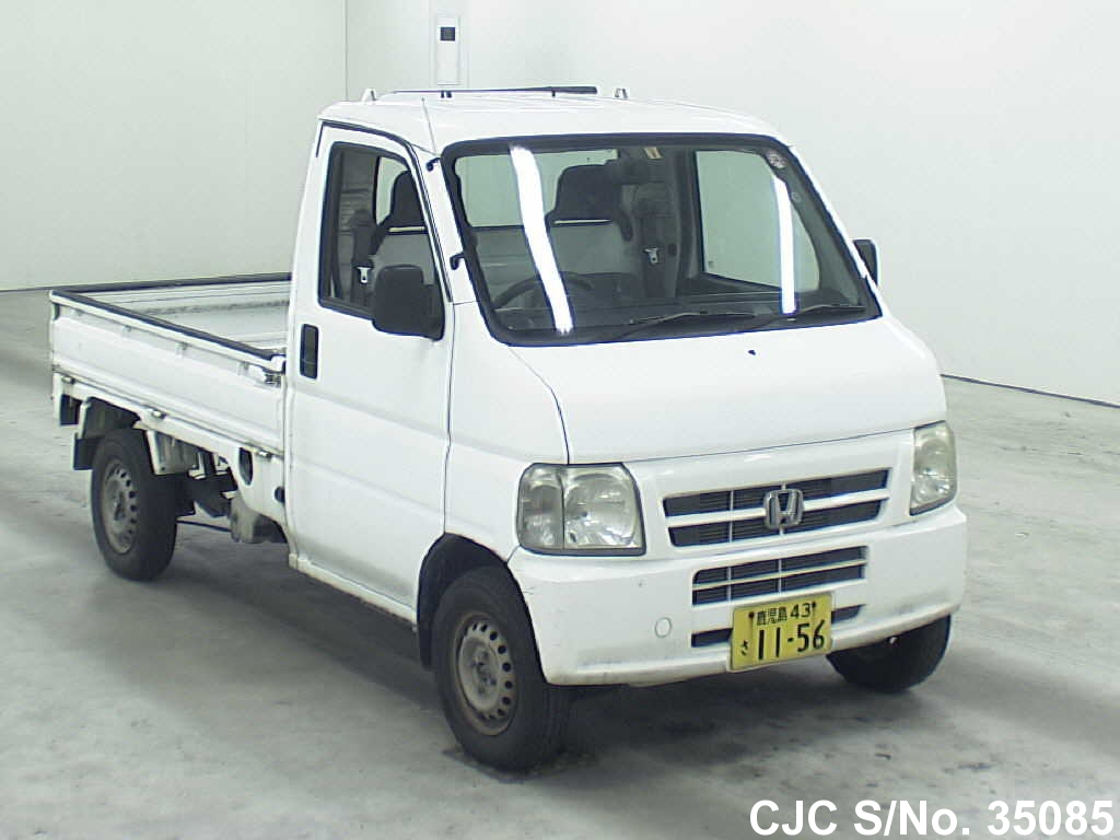 2001 Honda Acty Truck For Sale