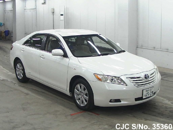 toyota camry 2008 price in japan toyota camry japan specs. Black Bedroom Furniture Sets. Home Design Ideas