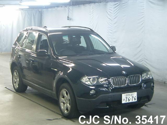 2009 BMW X3 Stock No 35417