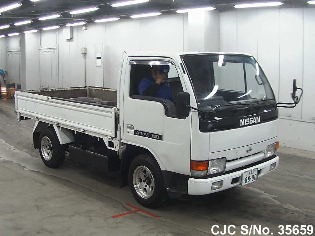 1994 Nissan Atlas Truck For Sale Stock No 35659