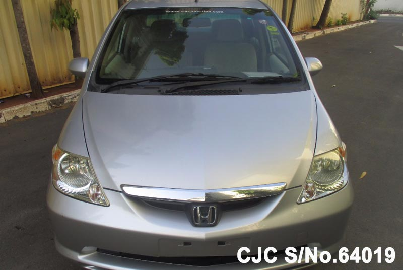 2003 Honda / Fit/Aria Stock No. 64019