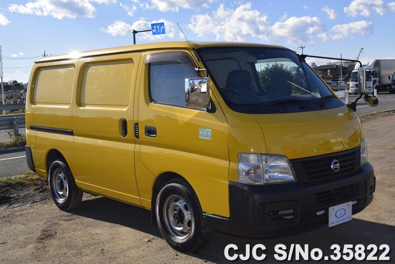 Nissan / Caravan 2005 2.0 Petrol
