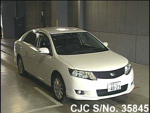 Toyota / Allion 2008 1.8 Petrol