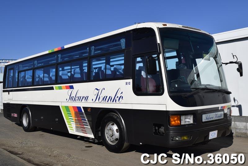 1992 mitsubishi fuso bus for sale stock no 36050 japanese used rh carjunction com 2015 Mitsubishi Rosa Bus mitsubishi fuso rosa bus workshop service repair manual