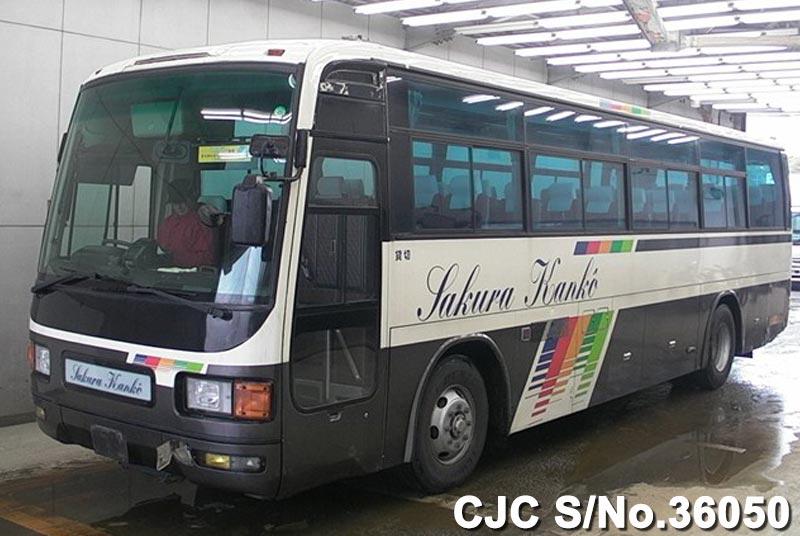 Mitsubishi / Fuso 1992 16.75 Diesel