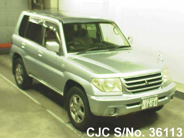 Mitsubishi / Pajero io 2004 2.0 Petrol