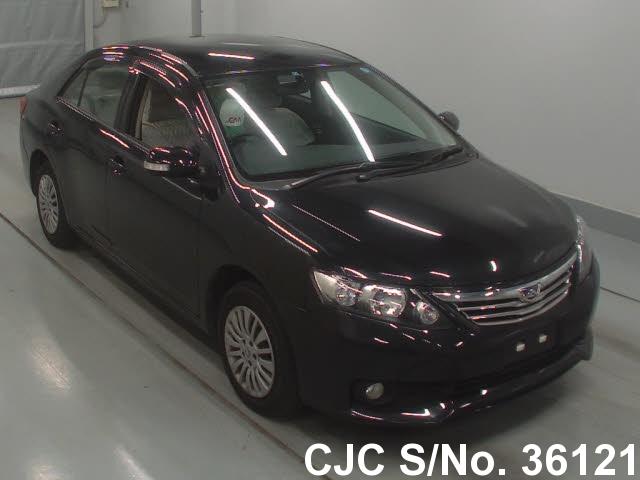 Toyota / Allion 2010 1.8 Petrol