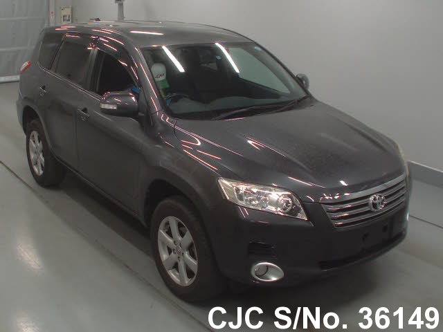 Toyota / Vanguard 2008 2.3 Petrol