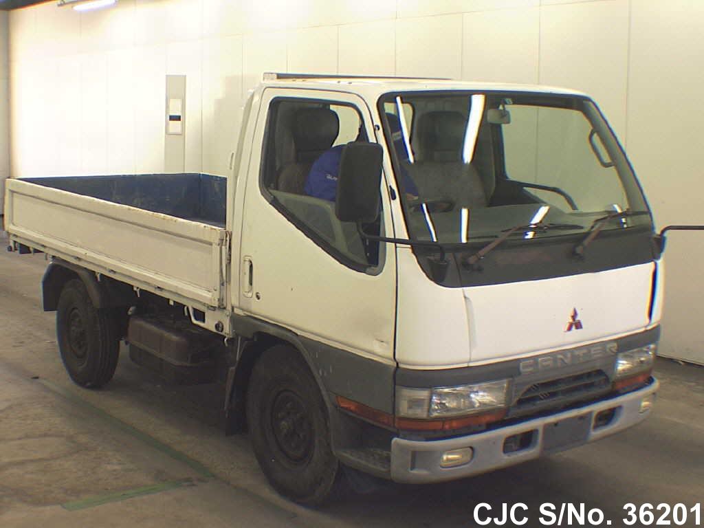 Mitsubishi / Canter 1997 3.6 Diesel