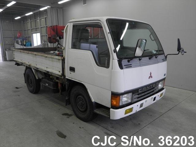 Mitsubishi / Canter 1993 3.6 Diesel