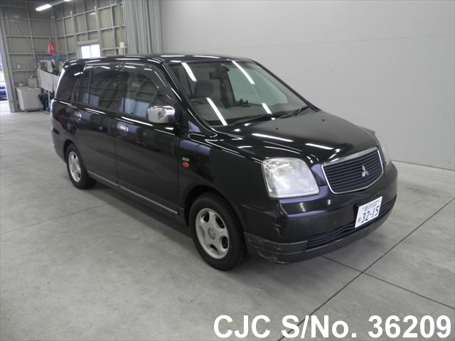 2000 mitsubishi dion tv manual