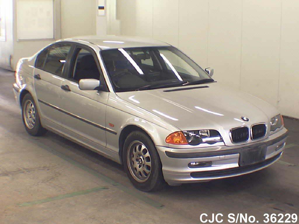 BMW / 3 Series 2000 1.9 Petrol