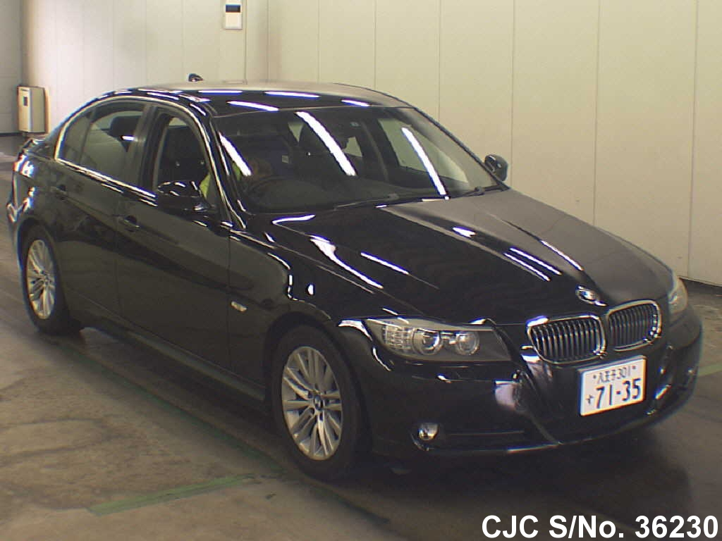 BMW / 3 Series 2009 2.5 Petrol
