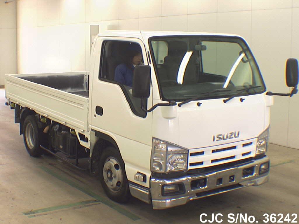 Isuzu / Elf 2014 3.0 Diesel