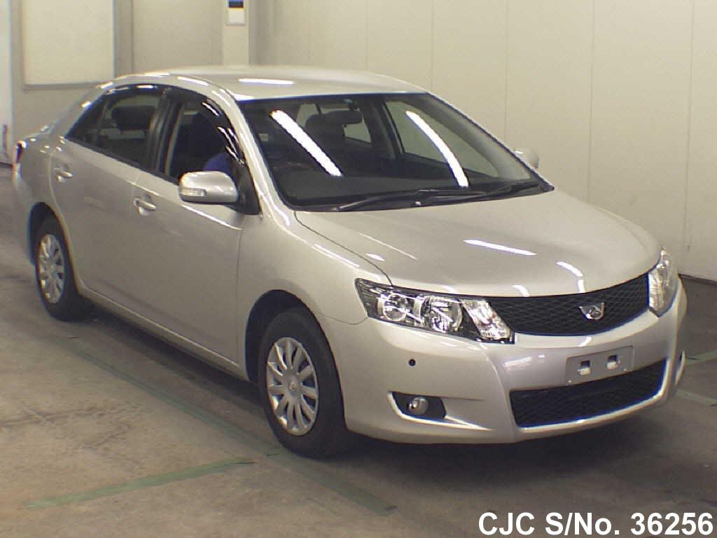 Toyota / Allion 2008 1.5 Petrol