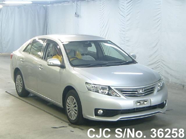 Toyota / Allion 2012 2.0 Petrol