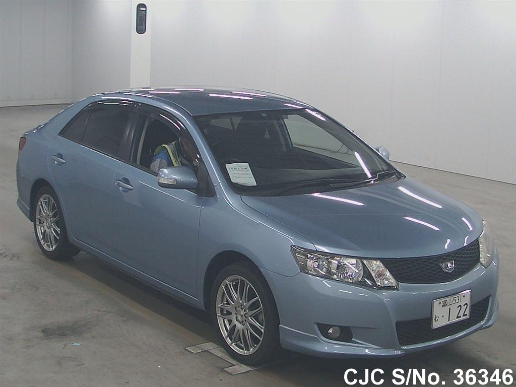Toyota / Allion 2008 2.0 Petrol