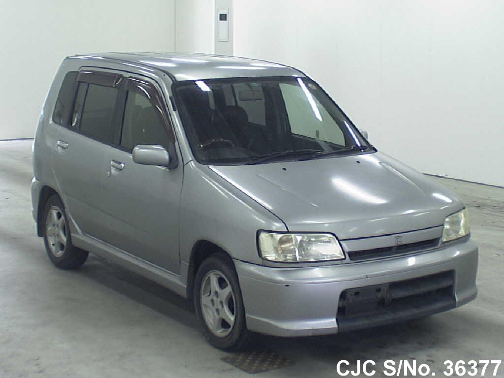 Nissan / Cube 1999 1.3 Petrol