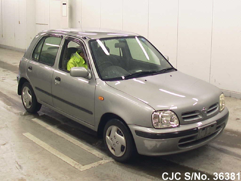 Nissan / March 2000 1.0 Petrol