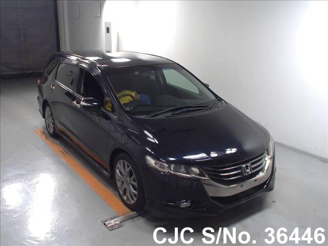 Honda / Odyssey-Shuttle 2008 2.4 Petrol