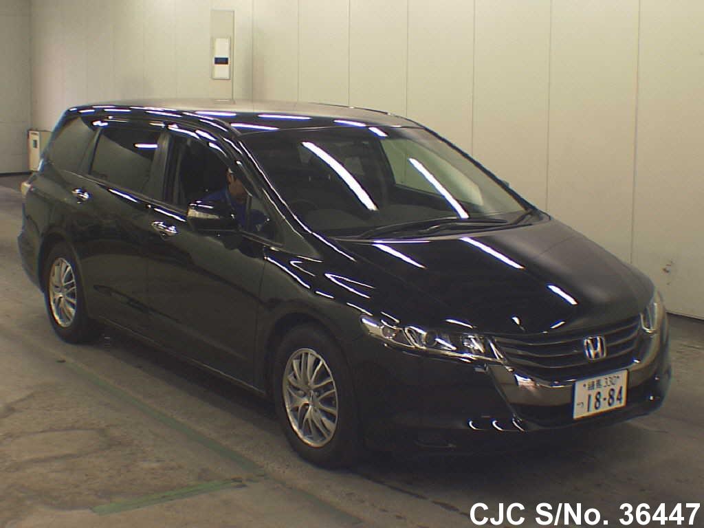 Honda / Odyssey-Shuttle 2009 2.4 Petrol