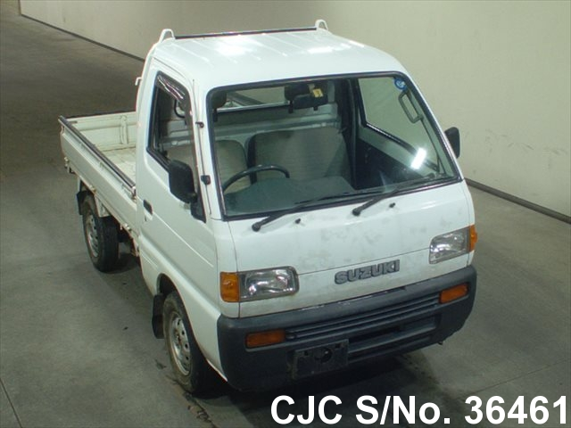 Suzuki / Carry 1998 0.66 Petrol