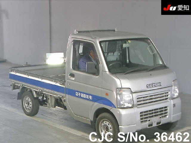 Suzuki / Carry 2009 0.66 Petrol