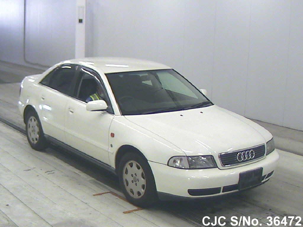 Audi / A4 1996 1.8 Petrol