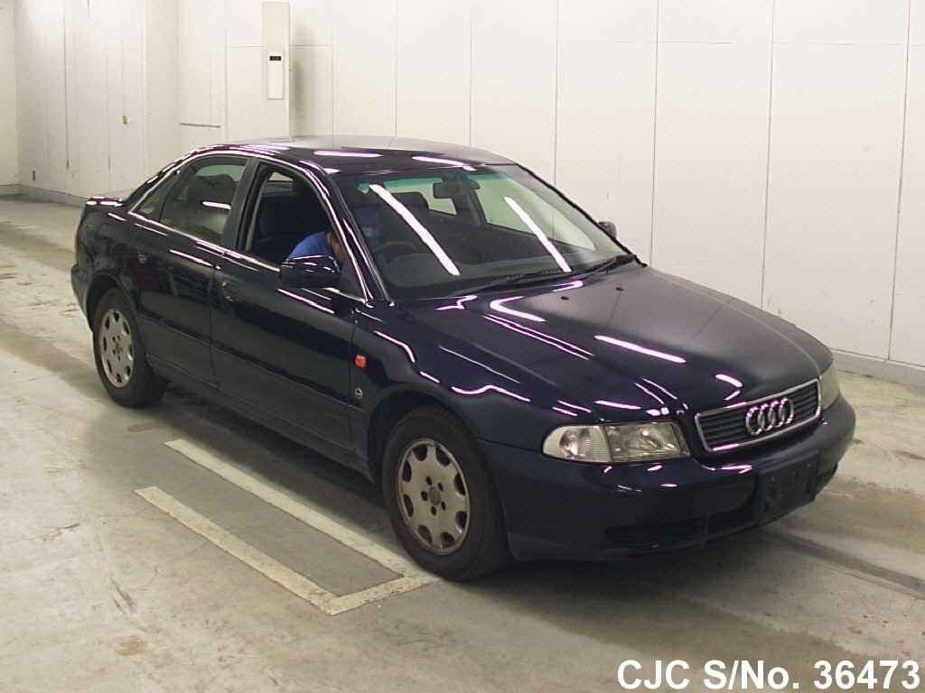 Audi / A4 1997 2.6 Petrol