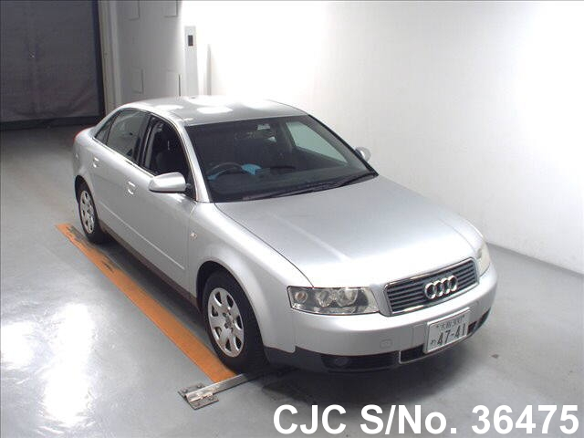 Audi / A4 2001 2.0 Petrol
