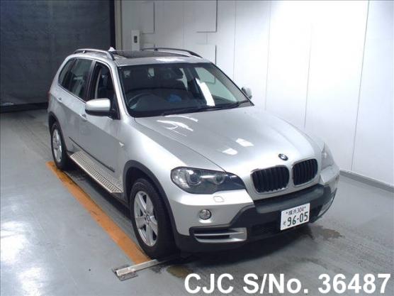 2009 BMW X5 Stock No 36487