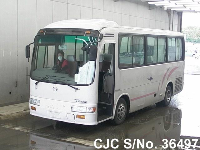 Hino / Hino Liesse 1996 5.3 Diesel