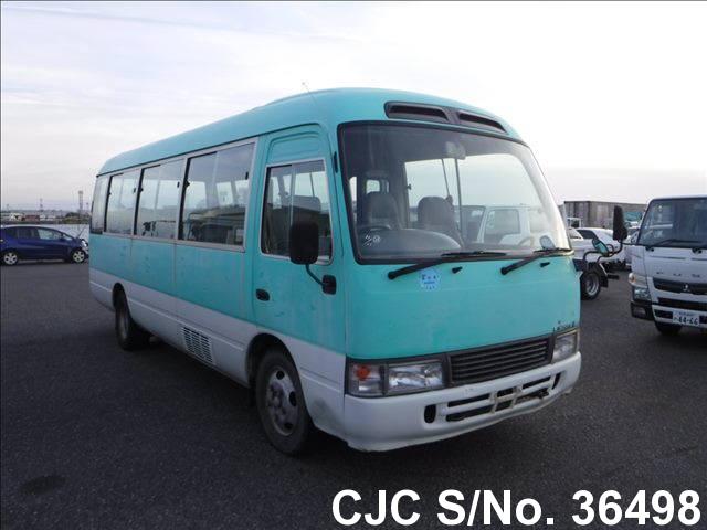 Hino / Hino Liesse 2000 4.2 Diesel