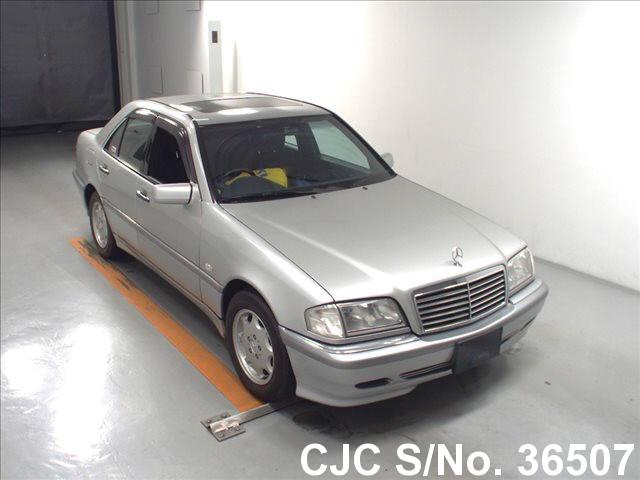 Mercedes Benz / C Class 1998 2.4 Petrol