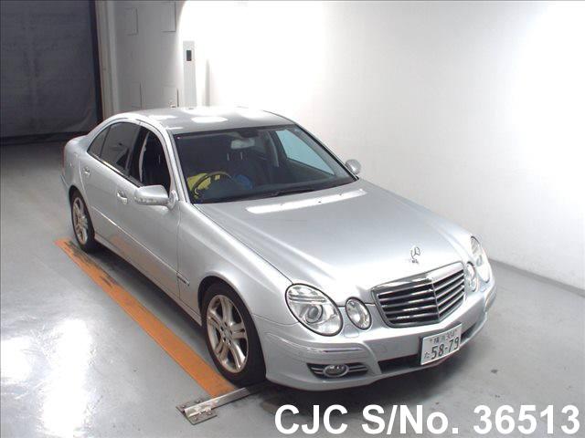 Mercedes Benz / E Class 2009 3.0 Petrol