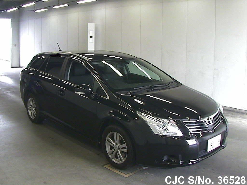 Toyota / Avensis 2011 2.0 Petrol