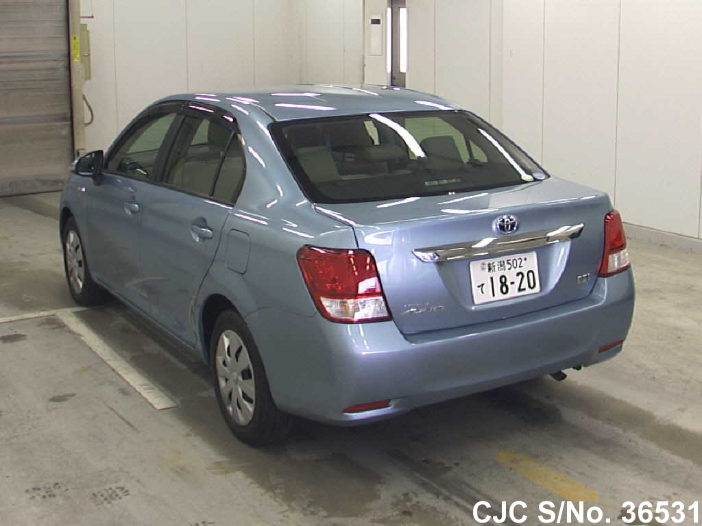 2014 Toyota Corolla S: Real World Review - Autotrader   Toyota Corolla 2014 Blue