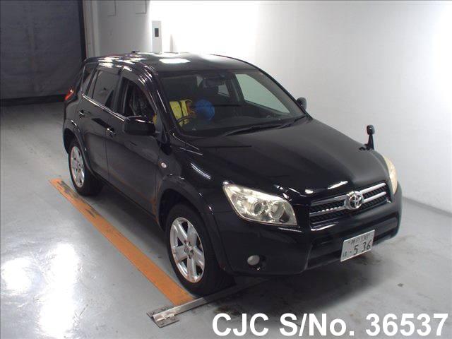 Toyota / Rav4 2006 2.4 Petrol