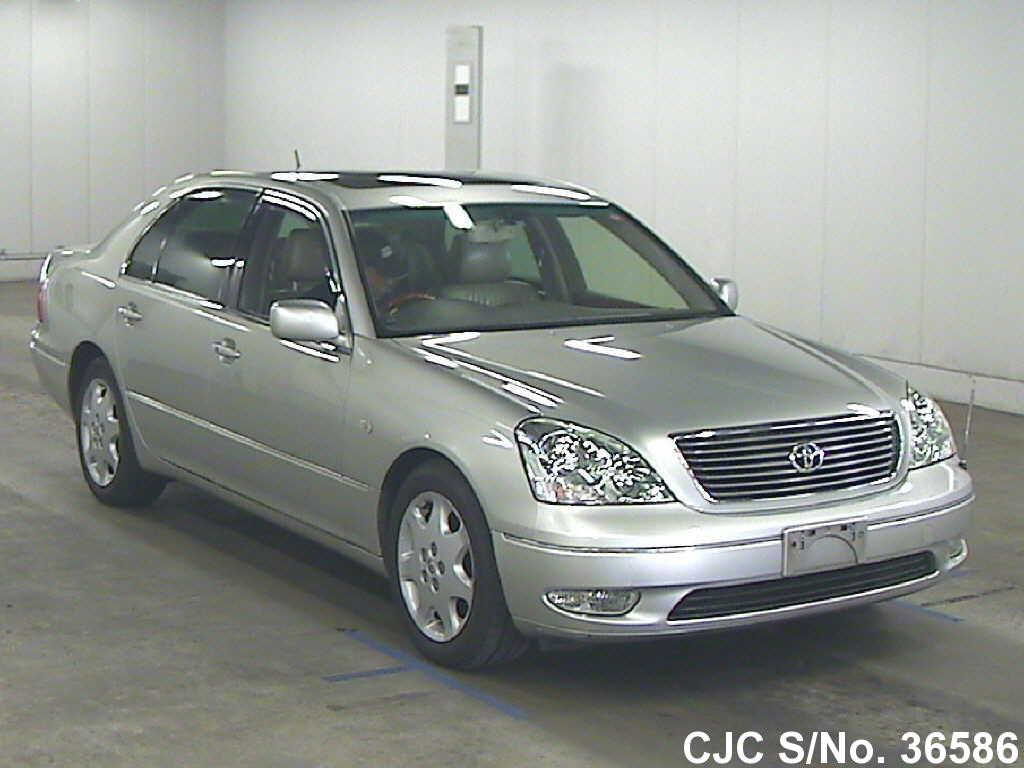 Toyota / Celsior 2000 4.3 Petrol