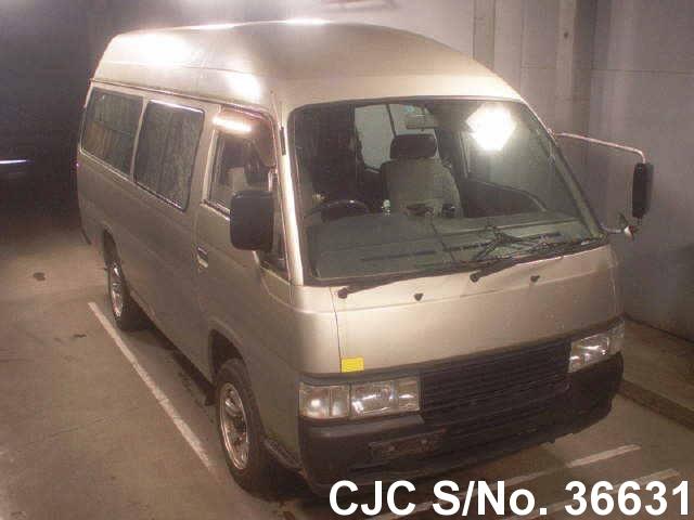 Nissan / Caravan 1999 3.2 Diesel