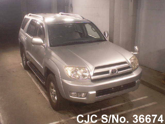 Toyota / Hilux Surf/ 4Runner 2003 2.7 Petrol
