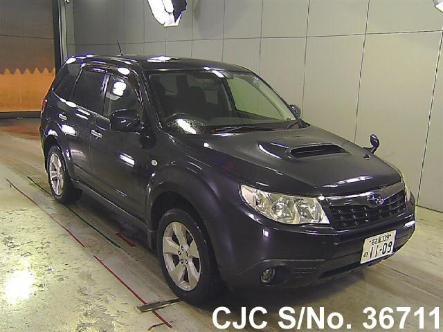 Subaru / Forester 2007 2.0 Petrol